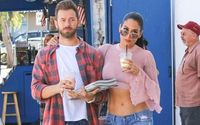A Big Surprise - Nikki Bella and Her Former 'Dancing with the Stars' Partner Artem Chigvintsev are Secretly Engaged