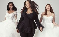 Ashley Graham Launches Her Plus-Size Wedding Dress Collection