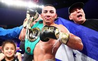 Teofimo Lopez Chest Tattoo and It's Meaning