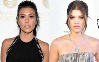 Oops! Sofia Richie Unfollowed Kourtney Kardashian on Instagram