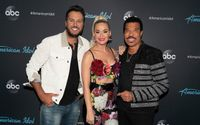 Katy Perry Says She Won't Invite American Idol Co-Stars Luke Bryan and Lionel Richie to Her Wedding