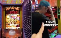 Justin Bieber Yells at his Wife Hailey Bieber After Losing an Arcade Game Amid Pregnancy Rumors
