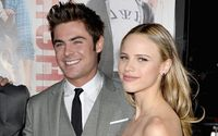 Zac Efron Dating Halston Sage?