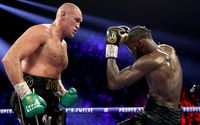Tyson Fury Defeats Deontay Wilder Via TKA During Long-Awaited Rematch