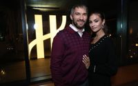 Alex Ovechkin Married to Anastasia Shubskaya; Facts about the Hockey Star
