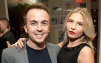 Frankie Muniz and girlfriend Paige Price are Married; Details here