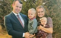 The Cuteness of Kendra and Joseph Duggar's Kids Will Kill You with Love