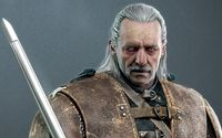 The Witcher's Spin-Off Will Focus More on 'Vesemir', Not 'Geralt of Rivia'