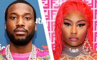 Nicki Minaj Accuses Meek Mill of Physical Abuse in Her Twitter Rant