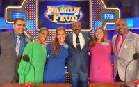 'Family Feud's Production is Canceled Due to Coronavirus Concern