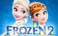 Frozen 2 - Disney Plus to Stream 'Frozen 2' Three Months Early as Other Shows Got Canceled Due to Coronavirus Concerns