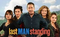 'Last Man Standing' Production Stopped Due to Coronavirus Concerns