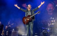 Chris Tomlin With Florida Georgia Line Show Gets Postponed Due to Coronavirus Concerns
