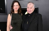 Wife of John Prine, Fiona Whelan Prine, Tested Positive for the Coronavirus