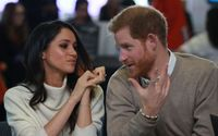 Harry and Meghan Encouraging Statement during Coronavirus Isolation