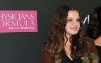 Evelina Maria Corcos - Some Facts to Know About Debi Mazar's Daughter