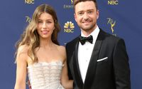Justin Timberlake is Feeling Sentimental and Funky on Wife Jessica Biel's Birthday