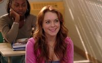 Lindsay Lohan Wants to Return with 'Mean Girls 2'