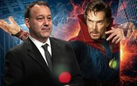 Doctor Strange 2 - Sam Raimi Accidentally Reveals He's Set to Direct