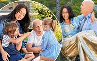 Bruce Willis and Wife Emma Heming Willis - Find Out About Their Relationship and Children
