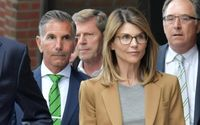 College Admission Scandal - Lori Loughlin Pleads Guilty, Set to Serve Prison Time