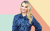 'The Big Bang Theory' Star Melissa Rauch Welcomes Second Baby