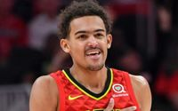 Trae Young Girlfriend - Is the American Basketball Player Dating Someone?