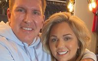 Here are Some Facts to Know About Todd Chrisley's Wife and Children