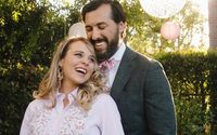 Meeting Husband Jeremy Vuolo Is Jinger Duggar's Favorite Story to Tell