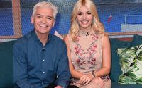 "Holly Willoughby Dropped Out of 'This Morning' Because ""She's Taking the Kids to School"""