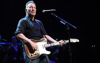 Bruce Springsteen Dedicates His Song on His SiriusXM Broadcast to George Floyd