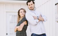 In Addition to Being Different, Jinger Duggar and Jeremy Vuolo Announce a Podcast