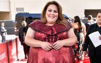 Why Chrissy Metz Is Partnering with Walmart