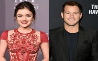 Lucy Hale and Colton Underwood Are Dating, Apparently. Here Are the Facts
