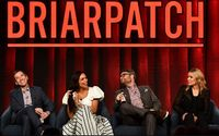 'Briarpatch' Gets Canceled After One Season