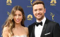 Justin Timberlake and Jessica Biel Reportedly Welcome Their Second Baby