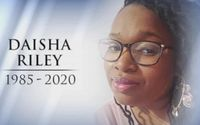 'Good Morning America' Producer Daisha Riley Dies Age 35