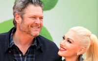 Blake Shelton and Gwen Stefani's New Duet 'Happy Anywhere' is Out