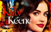 The CW Cancels 'Katy Keene' After One Season
