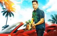 'Magnum P.I.' Returning to Production