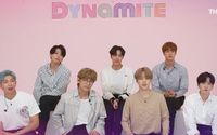 BTS's New Song 'Dynamite' Sets History in 'YouTube'
