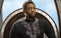 Marvel Superstar Black Panther Actor Chadwick Boseman Dies at 43