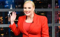 Meghan McCain Is Undoubtedly Returning to 'The View' Despite What the Pregnancy Might Suggest