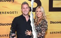 Christina Anstead and Ant Anstead Separated After Two Years of Their Happy Marriage