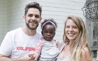Thomas Rhett and Lauren Akins Hope Their Eldest Daughter Will Embrace Her Culture