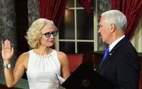 Kyrsten Sinema Husband: Here's What You Should Know About Her Married Life