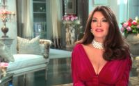 "Lisa Vanderpump Reportedly Fed Up With Filming ""The Real Housewives of Beverly Hills"""