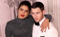 Priyanka Chopra and Nick Jonas are Getting Cozy in her Home Country