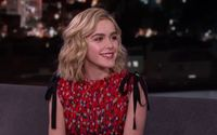 Kiernan Shipka Opened Up About Putting Social Media to a Good Use