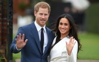 Pregnant Duchess Meghan and Prince Harry will not Attend Priyanka Chopra and Nick Jonas Wedding in India